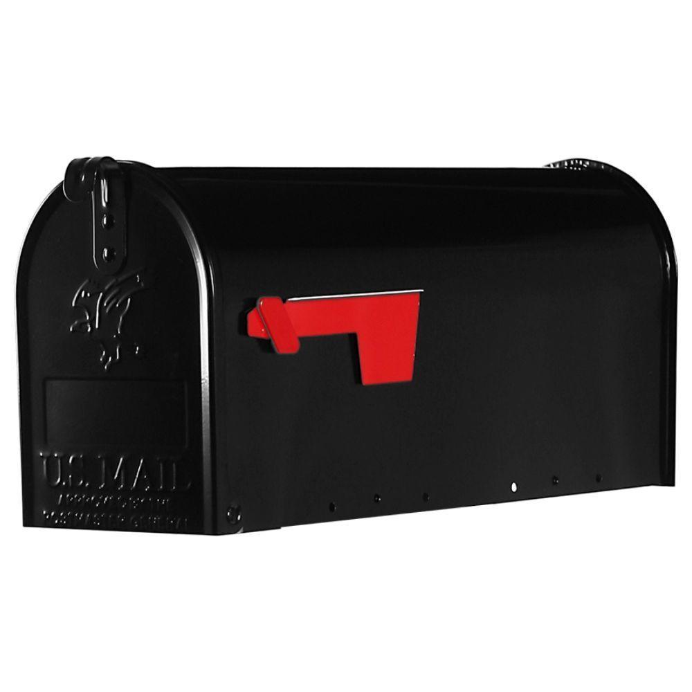 Mailbox Standard